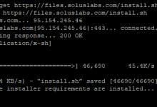 VPS使用SolusVM开设OpenVZ的NAT机器全步骤教程-贝壳主机网