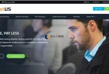 HostUS新增新加坡KVM VPS,支持支付宝,年付24美元-贝壳主机网