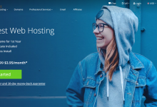 BlueHost OpenStack KVM VPS 云服务器,月付 $19.99,老牌商家,外贸建站推荐-贝壳主机网