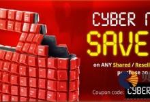 2014年网络星期一(Cyber Monday)虚拟主机商家促销活动聚合-贝壳主机网