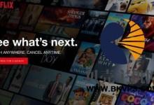 NetFlix免费会员注册教程-贝壳主机网
