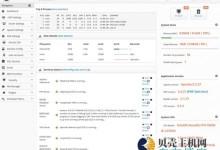 CentOS Web Panel(CWP) - 免费Linux VPS管理面板安装及应用-贝壳主机网