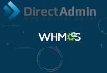 WHMCS和DirectAdmin面板整合方法-DirectAdmin面板安装使用教程-贝壳主机网