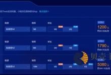 2019腾讯云双12秒杀活动 2G1M国内服务器低至99元-贝壳主机网