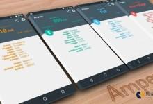 Android Ampere(充电评测)v3.28 高级版-贝壳主机网