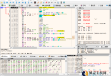 x64_dbg 调试工具 v2020.07.04 绿色增强版-贝壳主机网