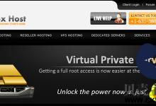 BigBoxHost:美国、意大利、印度服务器,成本价,免费KVM,皓龙1385(4核)/8G内存/4T硬盘/10T流量/G口/5IP/$35/月-贝壳主机网