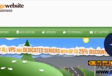 OrangeWebsite:冰岛服务器,50%折扣,抗DDOS,比特币,XeonE3-1200/4G内存/500G硬盘/2TB流量/G口/1IP/99.60欧/月-贝壳主机网