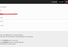 无公网使用ZeroTier搭建虚拟局域网访问群晖-贝壳主机网