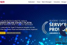 Hetzner:德国/芬兰服务器,酷睿i7-6700/64G内存/2x512GB NVMe SSD/无限流量/1G带宽/39欧/月-贝壳主机网