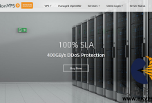 ZionVps:美国/法国/保加利亚VPS,OpenVZ/KVM,抗DDOS,48小时退款,2核/1G内存/10G SSD/500G流量/10G口/$6.5/月-贝壳主机网